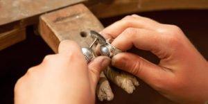 Изготовление ювелирных украшений на заказ