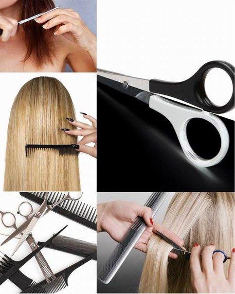 Заточка парикмахерских и маникюрных инструментов