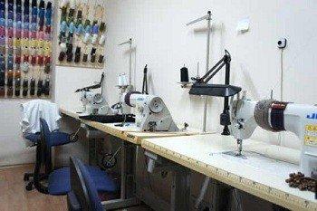 Ателье по ремонту и пошиву одежды в Москве