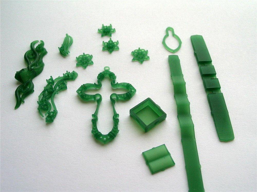Изготовление восковок /прототипирование / 3D-моделирование ювелирных изделий