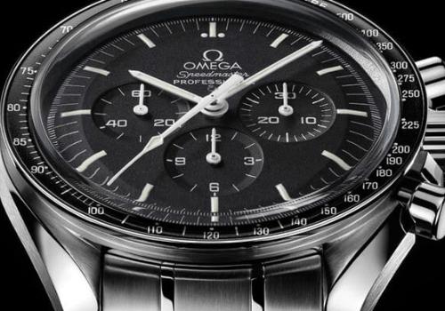 Ремонт часов Omega