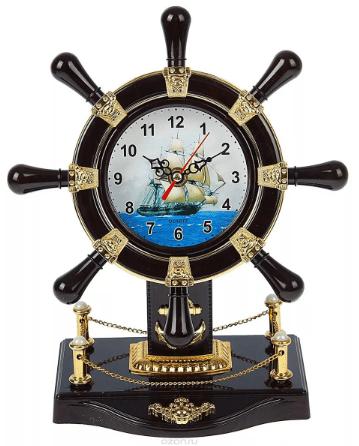 Ремонт настольных часов в Москве