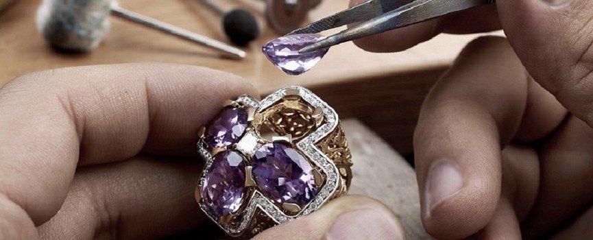 Реставрация ювелирных изделий